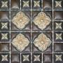 Китайская керамическая мозаика