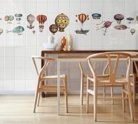 Macchine Volanti Ceramica Bardelli