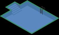 Rubblex Pool