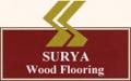 Массивная доска  Surya