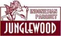 Массивная доска  Junglewood