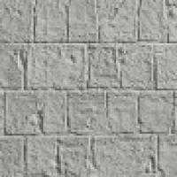 """M-061 Обработанный камень серый """"Сан Эмильяно"""" (GREY CUT STONE"""