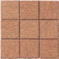 Тротуарная плитка Porfido Rosa Rete 10х10 см