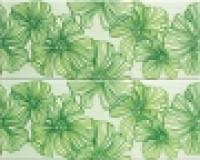 Облицовочная плитка A1457/7000 Челси зеленый 20x50 см