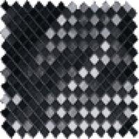 мозаика Fap Oh Nero Rombi Mosaico 30,5x30,5 см