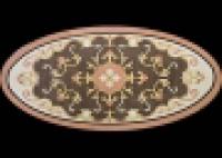 художественная резка керамогранита панно 21