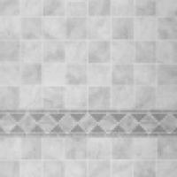 ABT523 Розовая мозаика (Pewter Rose Mosaic) 3.2мм 15х15