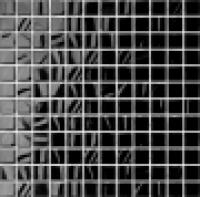 20004 Темари чёрный 29.8x29.8