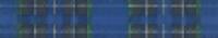 Облицовочная плитка G1550/5009 Бейкер-стрит синий 20x3,6 см