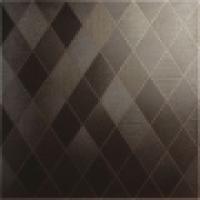 Напольная плитка 4146 Бридж металл 40,2x40,2 см