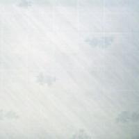 71546 Серебристая (Silvern), плитка с голубыми цветами 15х20