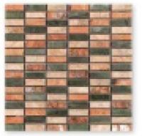 мозаика Stone Mosaico Floresta 30,5x30,5 см