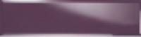 Облицовочная плитка Fap Pura Diamante Melanzana 15x56 см