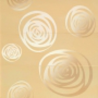 Панно Intensity Honey Bloom C3 91,5x91,5 см