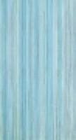 Облицовочная плитка Melange голубой Inserto 30,5x56 см 15x56 см