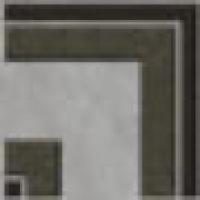 Керамическая вставка Angulo Seul Gris 15x45 см