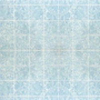 71524 Голубая плитка (голубой Tile), плитка 15х15