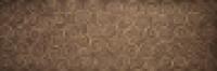 Керамический декор Cocoa Inserto Rose 30,5x91,5 см