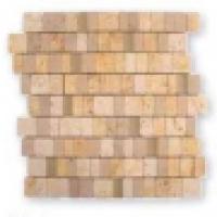 мозаика Stone Mosaico Tra Ertino Panfilia 28x28 см