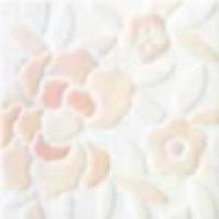 Декор Singola Pizzo Rose 20х20 см