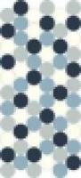 мозаика Allround 1 20х40 см
