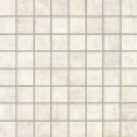 Travertini Bianco Mosaico Травертини Бьянко мозаика