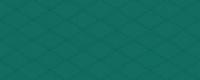 Облицовочная плитка 7050 Бридж зеленый 20x50 см