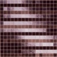 мозаика Fap Oh Marrone Mosaico 30,5x30,5 см