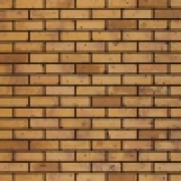 CNF19 Панель Canfor под кирпич Обожженный кирпич (Flame Brick) 6
