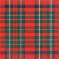 Облицовочная плитка 5170 Бейкер-стрит красный 20x20 см