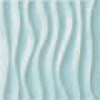 Декор New Form fascia azzurro 20х20 см