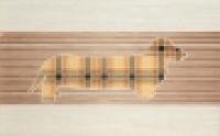 Облицовочная плитка A03/6131 Такса желтый 25x40 см