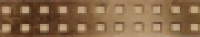 Декор Dado Tweed List. 6x30,5 см