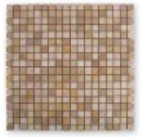 мозаика Stone Mosaico Tra Ertino Dados 30,5x30,5 см