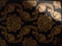 Керамическая плитка Lord Oriental Art черный 25x33,3 см