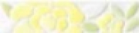 Бордюр Listello Pizzo Green 5х20 см