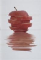 Керамический декор Decor 2 Apple White 33,3x46 см