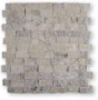 мозаика Stone Mosaico Tra Ertino il er Split Face 30x30 см