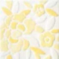 Декор Singola Pizzo Yellow 20х20 см