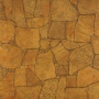 CNF14 Панель Canfor под камень Коричневый камень (Stone коричнев