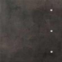 Декор Cemento Tarmac черный Inserto Borchia 3 45х45 см