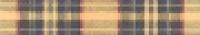 Облицовочная плитка E1550/5009 Бейкер-стрит желтый 20x3,6 см