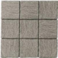 Тротуарная плитка Porfido Grigio Rete 10х10 см