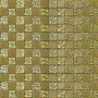 Стеклянная мозаика JM11+RDG 32,532,5