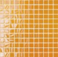 20010 Темари жёлто-красный светлый 29.8x29.8