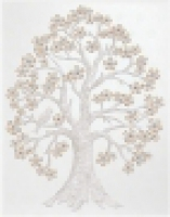 Облицовочная плитка Е1611/2115 Гринвич белый 20x25 см