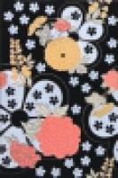 A1732/8141 Цветы и птицы 20x30