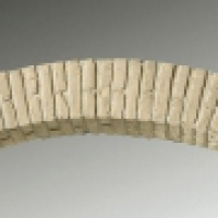 M-421 Ochre Alhambra brick
