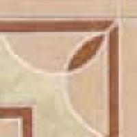 Декор Diamante Crema Angolo 22,5х22,5 см 15х15 см