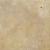 Декор Cemento Dusty Gold Inserto Borchia 3 45х45 см